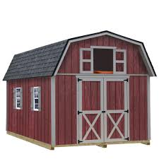 best barns woodville 10 ft x 12 ft wood storage shed kit with woodville 10 ft x 12 ft wood storage shed kit with floor including 4
