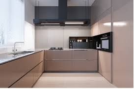 Contemporary Kitchen Designs 2013 A Minimalist Family Home With A Bright Bedroom For The Kids