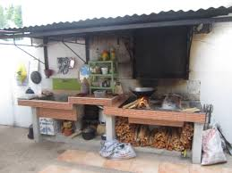 Diy Outdoor Kitchen Ideas Interior Design 15 Diy Outdoor Kitchen Ideas Interior Designs
