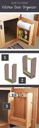 How To Organize Your Kitchen Cabinets by 25 Best Kitchen Cabinet Doors Only Ideas On Pinterest Diy