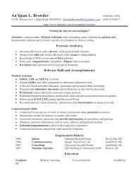 Medical CV template  medical  CV  template Dayjob