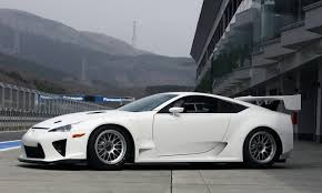 lexus lfa android wallpaper 2010 lexus lfa racer photo gallery autoblog