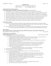 resume examples for project managers summary example for resume resume examples and free resume builder summary example for resume skills based resume examples key skills in resumes skill based resume skills
