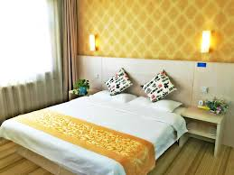 Red Wall Garden Hotel Beijing by Hotel Beijing Sky House Busines Shunyi China Booking Com