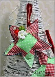 Popular Home Decor Blogs Space Saving Christmas Tree Topper Decoration With Flannel Simple