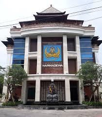 Warmadewa University