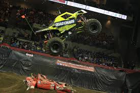 monster truck show in new orleans the toughest monster truck tour coming to the cajundome march 23rd