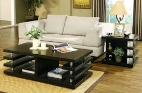 Unique Different Ideas For Coffee Table Decor The Latest Home - Living room side table decorations