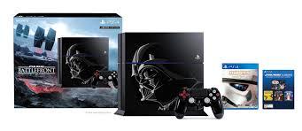 gamestop ps4 black friday playstation 4 limited edition star wars battlefront 500gb bundle