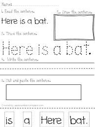 Best images about Kindergarten on Pinterest   Worksheets for kindergarten   Handwriting practice and Cursive Nana