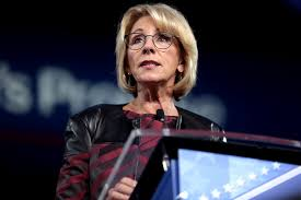 washington monthly 18 states sue betsy devos over for profit