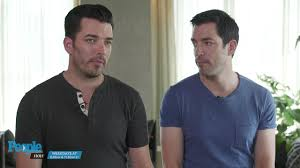 How To Get On Property Brothers by Jonathan And Drew Scott On Bankruptcy And Divorce To Fame