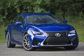 lexus v8 front cut for sale 2015 lexus rc f review autoblog
