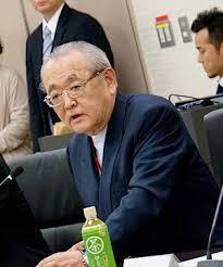 Tatsumi Yoda