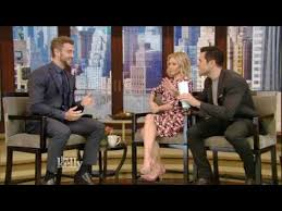 Vote No on     Kelly  quot The Bachelor quot  Nick Viall Gets Dating Advice From Kelly  amp  Mark Consuelos