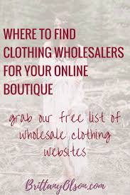 Home Decor Wholesalers Usa by Best 20 Wholesale Boutique Ideas On Pinterest Wholesale