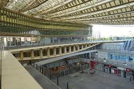 Halles de Paris