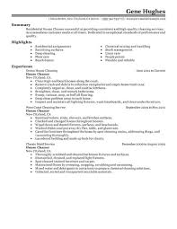 Janitor Sample Resume by Resume Objective Examples For Janitorial Resume Ixiplay Free