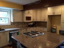 Kitchen Design Forum Kitchen Remodel Adventure Floor Overlay Foundation Home Depot