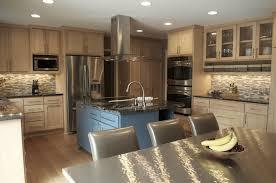 Update Kitchen Cabinets Sweet Kitchen Decoration Kitchens Light Wood Cabinets Best Photos