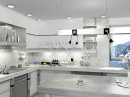Carrara Marble Lantern Mosaic Backsplash Tiles Lowes Buy - Carrara tile backsplash