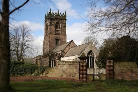 Aston, South Yorkshire
