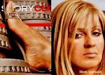 Nives Ivankovic's Feet << wikiFeet - Nives-Ivankovic-Feet-231147