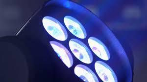 Cobra Head Light Fixtures by Martin Professional Rush Mh2 Wash Moving Head Lighting Fixture