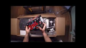 amazon polaroid black friday canon eos rebel t6i unboxing amazon kit may 2016 youtube