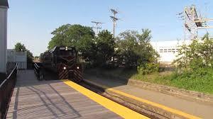 cape cod railroad fireworks train in hyannis ma youtube