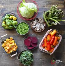 Vegetables by 9 Vegetables Kids Like That Might Surprise You Healthy Ideas For