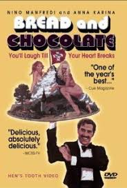 Bread and Chocolate (1974) Pane e cioccolata