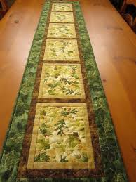 Quilted Table Runners by 481 Best Quilts Table Runners Images On Pinterest Table