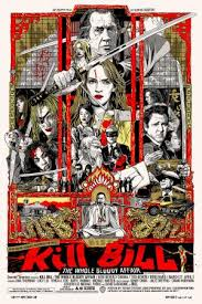 Kill Bill The Whole Bloody Affair