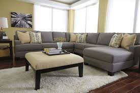 Leather Sofa Chaise by Furniture Classic And Traditional Style Velvet Sectional Sofa For