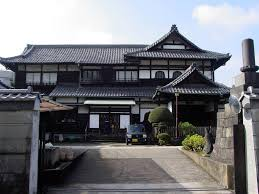 Traditional Japanese Home Decor Traditional Japanese Style House In America House Interior
