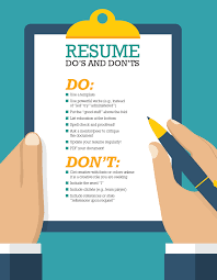 Resume Verbiage Resume Tips For The Aml Professional Acams Today