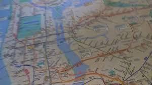 Mta Info Subway Map by Mta Subway Map Youtube