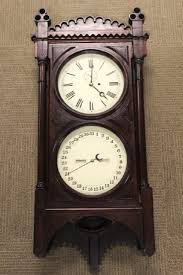 Ansonia Mantel Clock 73 Best Clocks Images On Pinterest Clocks Mantles And Mantle Clock