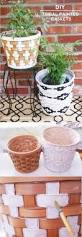 best 25 home decor items ideas on pinterest house decoration diy tribal painted baskets for home decor