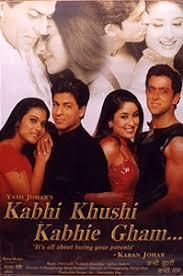 Kabhi Khusi Kabhi Gham (2001)