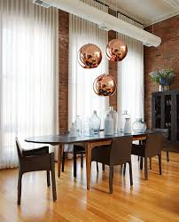 try this designing with multiple pendant lights design