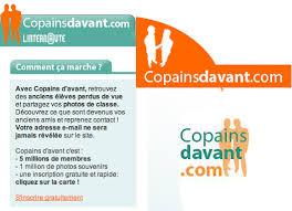 LES COPAINS D'AVANT ( E.C.A )