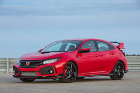 2018 honda civic type r first drive it was worth the wait slashgear