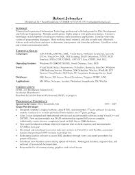 Best Software Engineer Resume by 100 Software Engineer Resume Template Engineer Resume