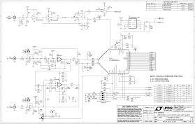 solutions dc1826a a ltc2389 18 with ltc6655 lt6201 18 bit
