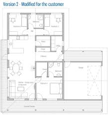 small house plan ch32 floor plans u0026 house design small home