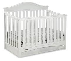 Vintage White Baby Crib by Amazon Com Graco Harbor Lights Convertible Crib White Baby