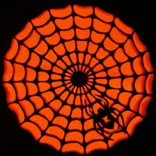Decorating Ideas Epic Image Of Lighted Lantern Spiderman Pumpkin