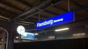 Flensburg station